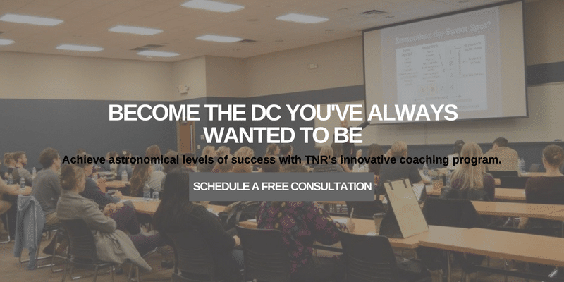 Become The DC You've Always Wanted To Be Schedule Free Consultation