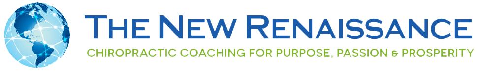 The New Renaissance logo