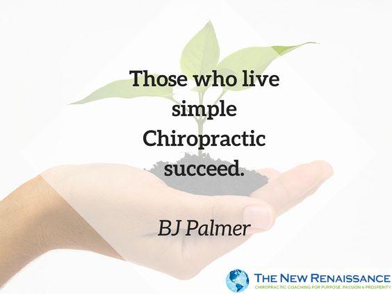 live simple succeed
