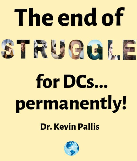 The End of Struggle