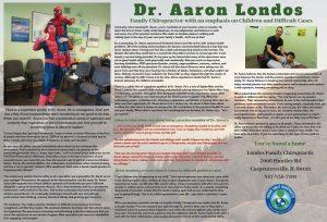dr aaron h2h