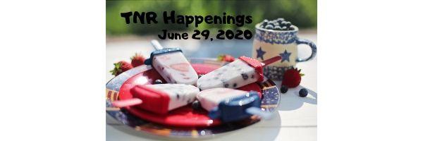 TNR Happenings 6.29